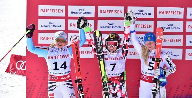 Fenningerjeva osvojila tretje odličje na prvenstvu